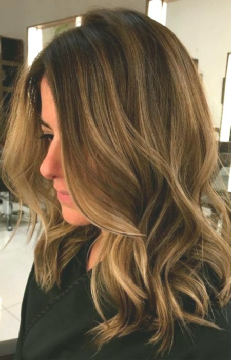 latest hairstyles decoration-Awesome highlights hairstyles models