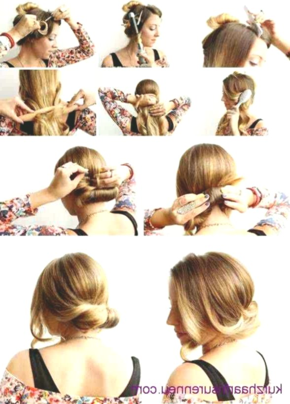 excellent medium-long hair with bangs collection-modern medium-long hair with pony decor