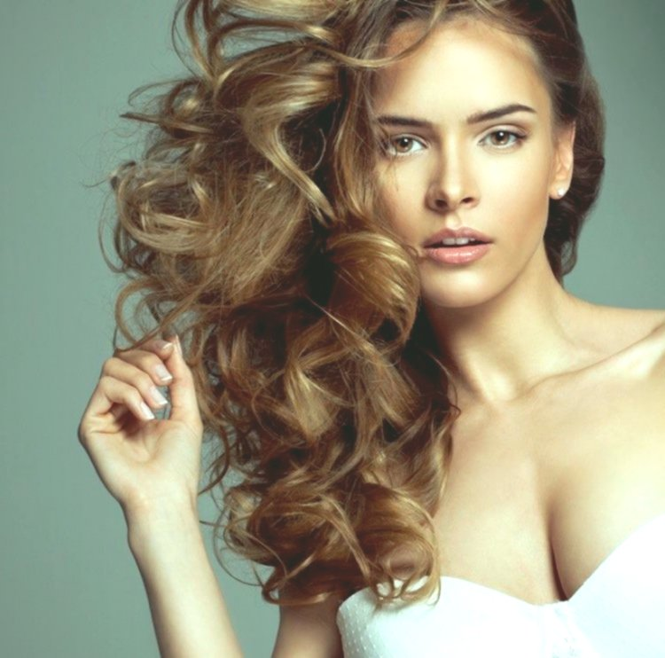 Excellent dry hair collection-Lovely dry hair layout