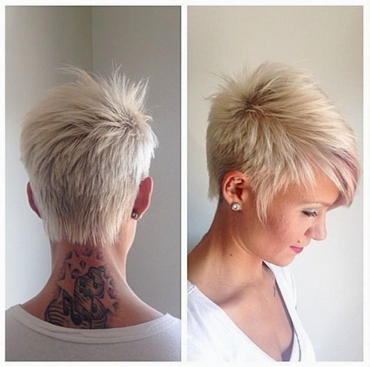 luxury funky hairstyles gallery-Superb Funky hairstyles decor
