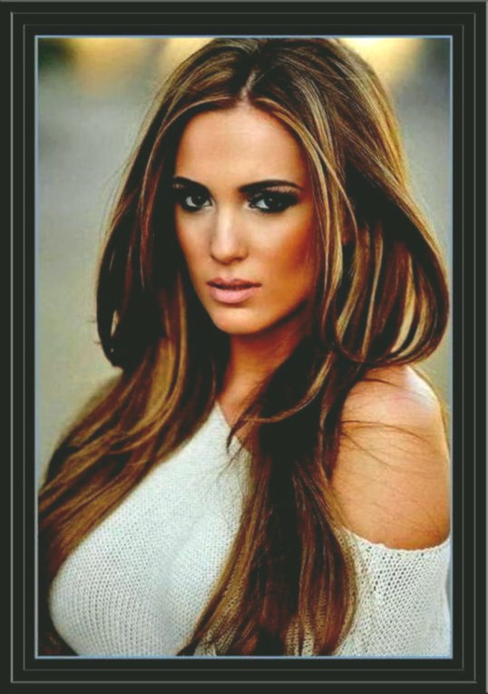 contemporary hair coloring blond photo-Amazing hair tint blond construction