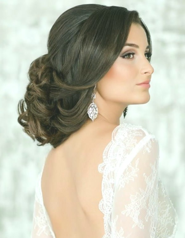 Unbelievable Bridal Hairstyles Long Hair Collection-Best Bridal Hairstyles Long Hair Ideas