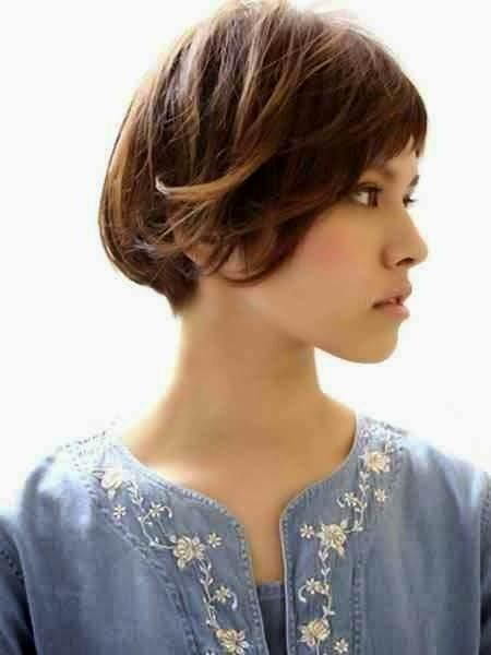 lovely hairstyles for natural curls short plan-Stylish Hairstyles For Nature Curls Short Collection