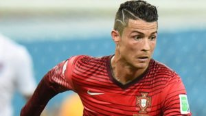 Photo of Cute Ronaldo haircut ideas