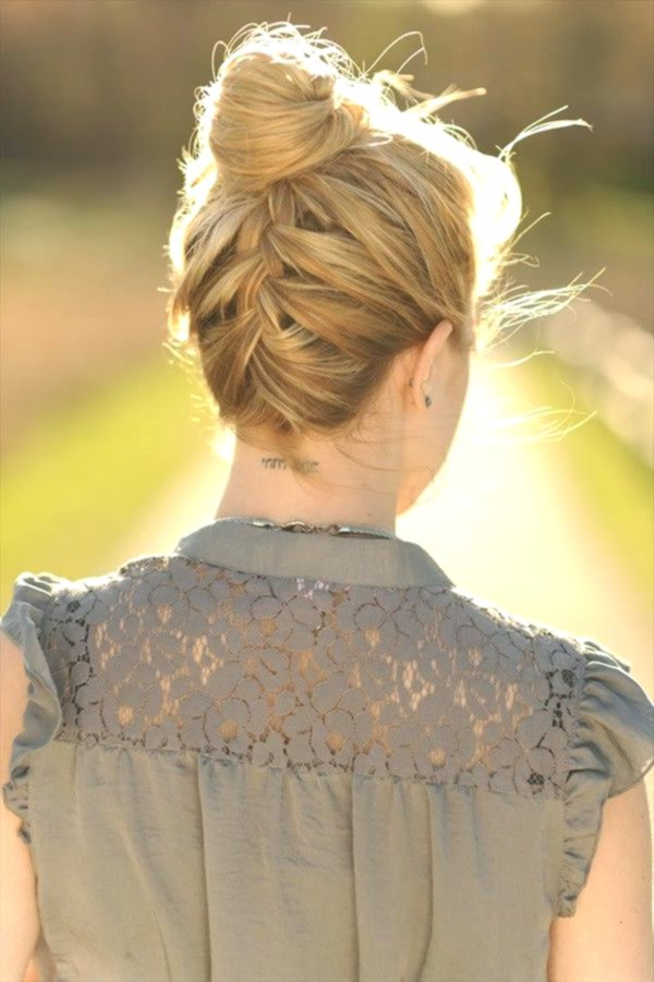 excellent french hairstyles idea-inspiring French hairstyles decoration