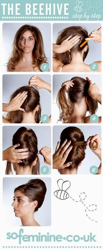excellent 60s hairstyles décor-Elegant 60s hairstyles layout