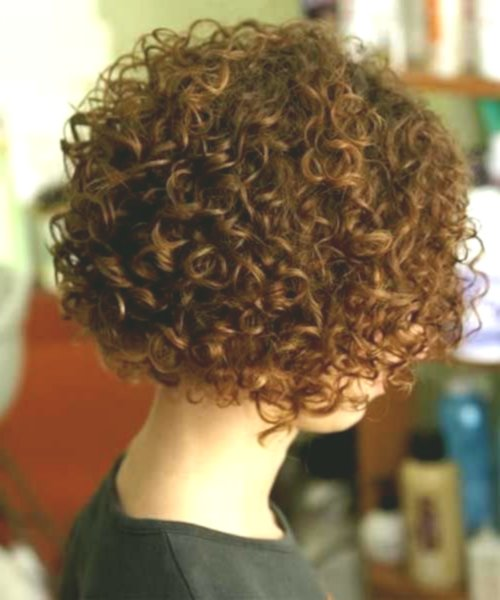 fancy short curly hair decoration-Terrific Short Curly Hair Concepts