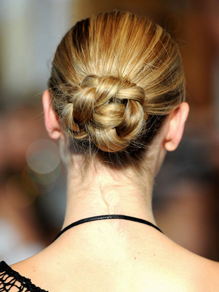 upwards fast updos photo picture - Fancy quick updos wall