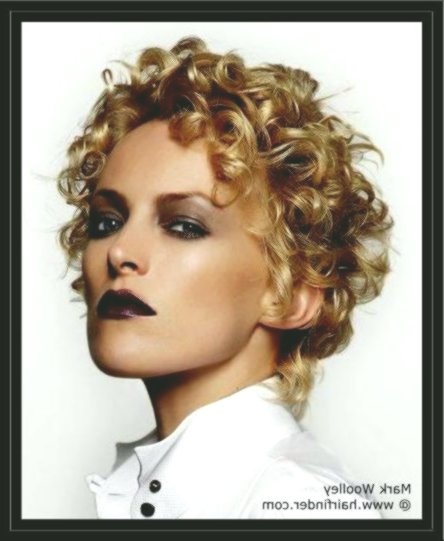 outstanding short hairstyles natural curls online Stylish short hairstyles Naturlocken Modell