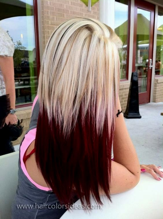 Excellent Hair Color Blonde Brown Collection-Beautiful Hair Colors Blonde Brown Reviews