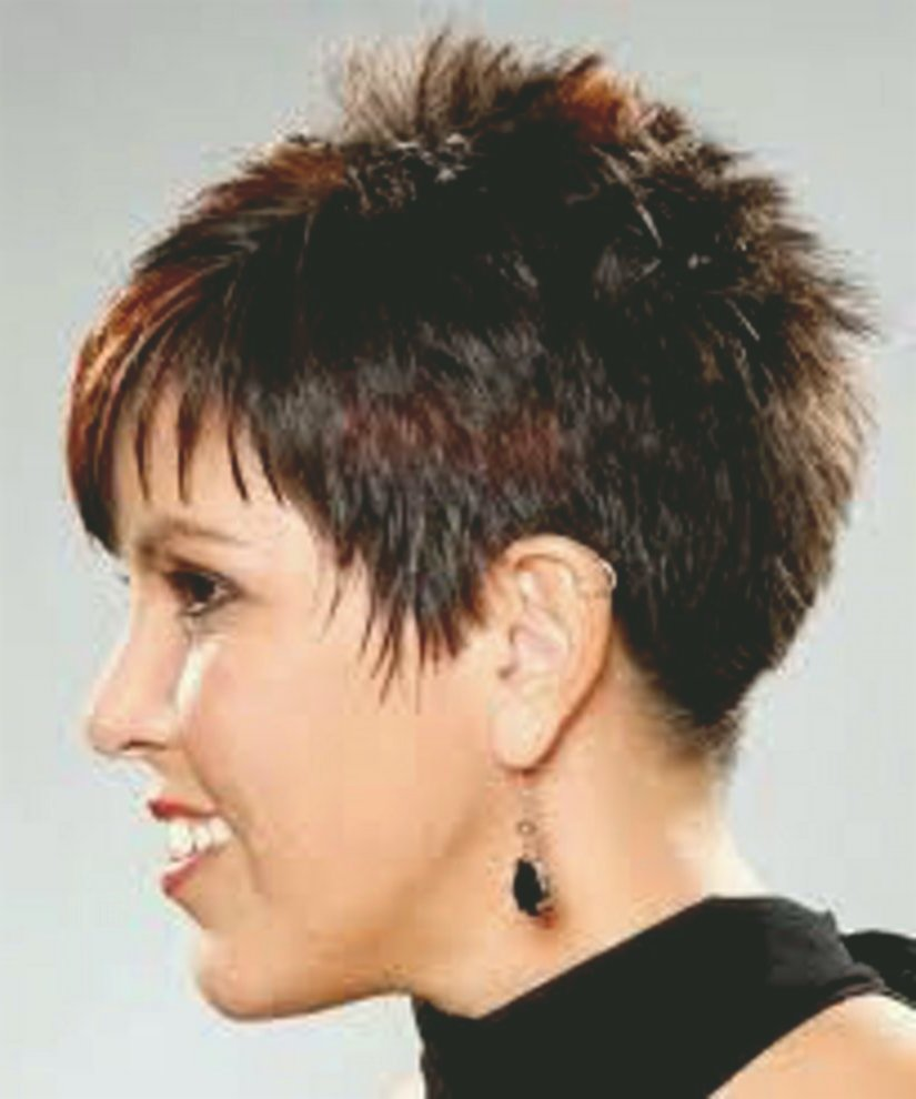 Best Hairstyles Ladies Short Photo - Fascinating Hairstyles Ladies Short Construction