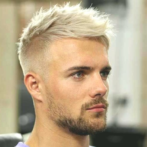 unique secretary hairstyle hairstyle collection-Stylish receding hairstyle collection