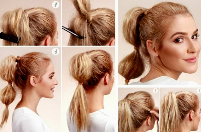 luxury fast easy hairstyles image-Nice Fast Easy Hairstyles layout