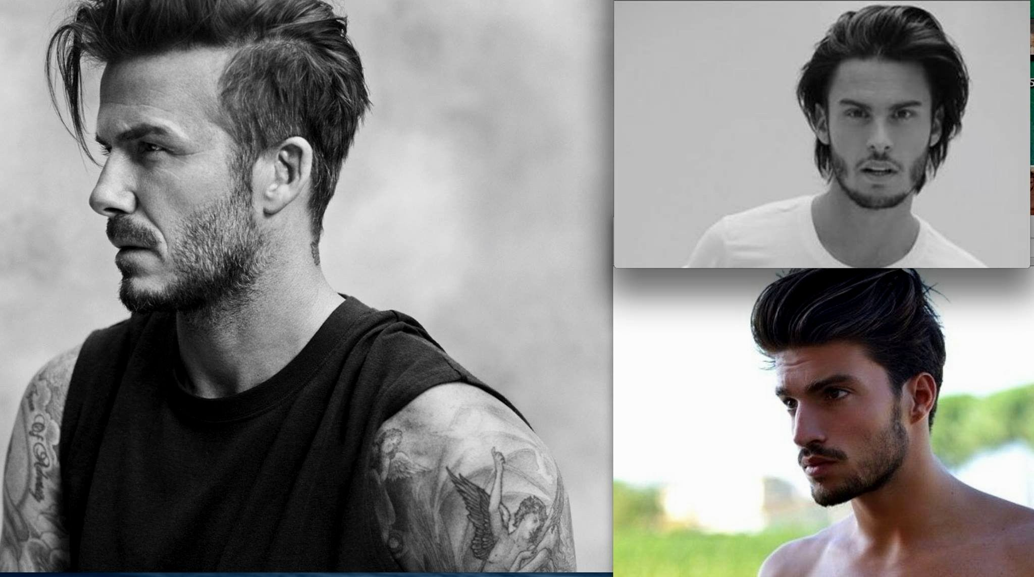 handsome mens hairstyles long portrait-Lovely mens hairstyles Long Ideas