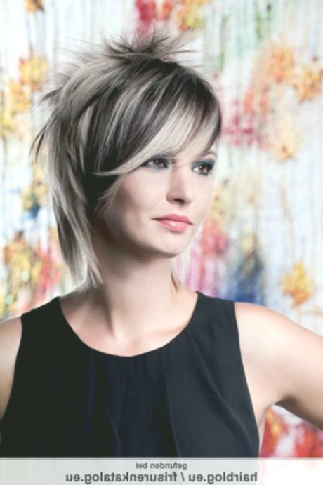 excellent hairstyles ladies mid-length décor-modern hairstyles ladies mid-length image
