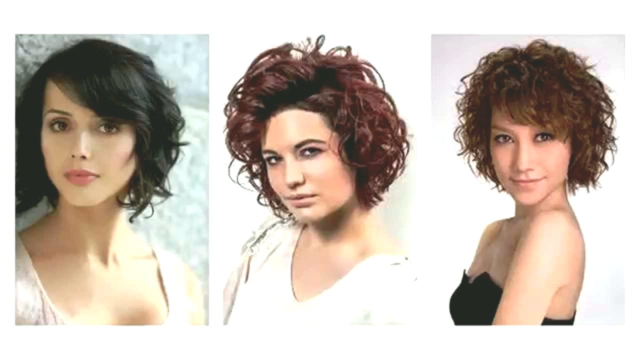 top short hair with curls inspiration-Cute Short Hair with curls Reviews