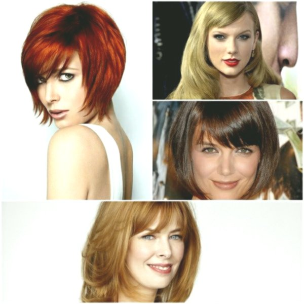 contemporary hairstyles long pony architecture-stylish hairstyles Lang Pony Portrait