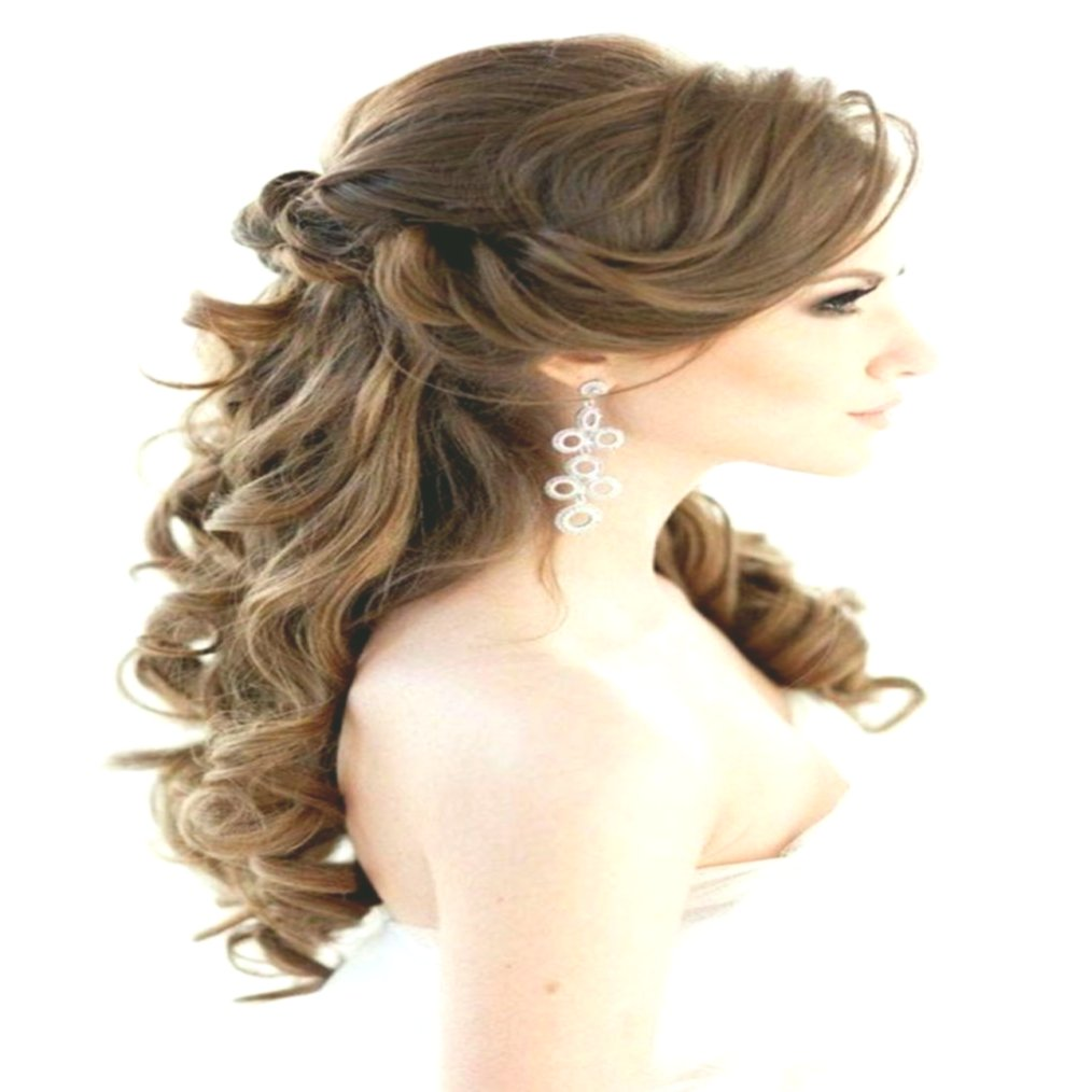 best hairstyles semi-open décor-Beautiful hairstyles Semi-open image