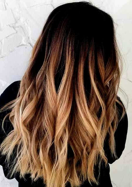 Stylish Brown Hair Lighten Construction Layout-Lovely Brown Hair Lightening Concepts