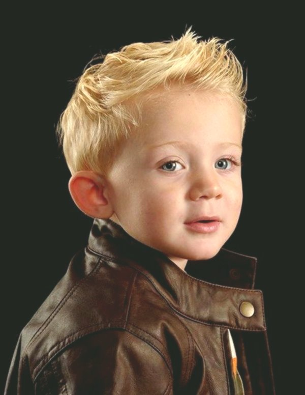 lovely hairstyle toddler boy inspiration-Lovely hairstyle toddler boy design