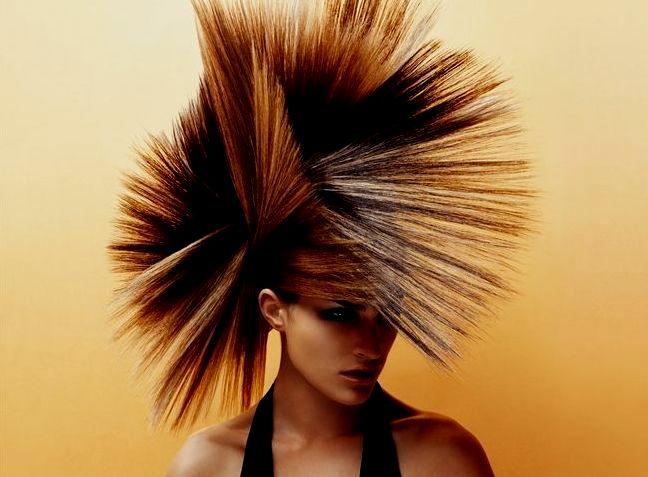 incredible hairstyles for high brow gallery-Stylish Hairstyles For High Forehead Inspiration