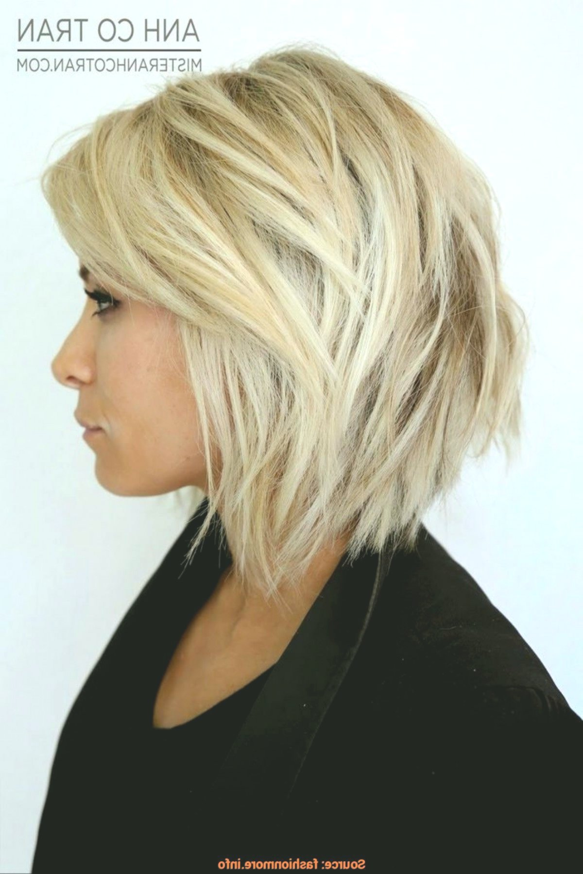 fascinatingly thick hair pattern-modern Thick Hair Inspiration