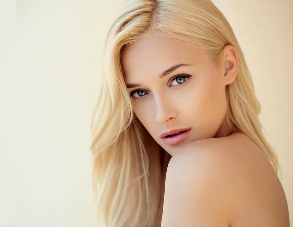 beautiful brown dyed hair blonde dye online Fantastic Brown Dyed Hair Blond Dyeing Pattern