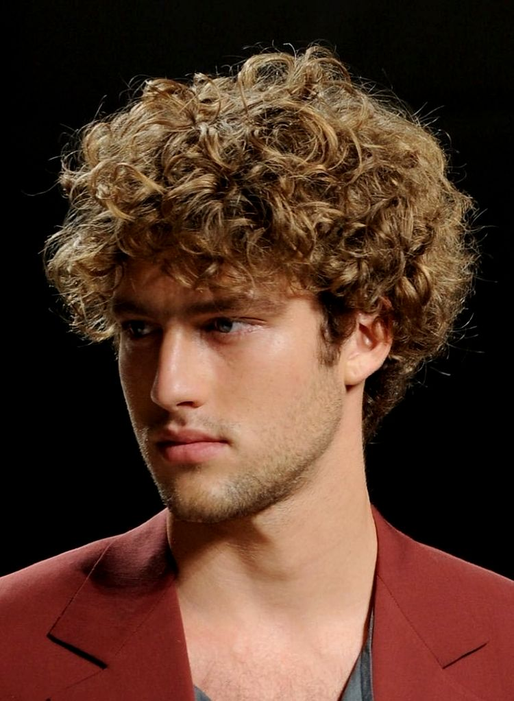 Excellent Men's Hairstyles Medium-length Photo Picture Best Of Men's Hairstyles Medium-Long Wall
