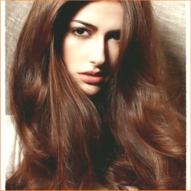 Latest chestnut hair color background - Awesome chestnut hair color model