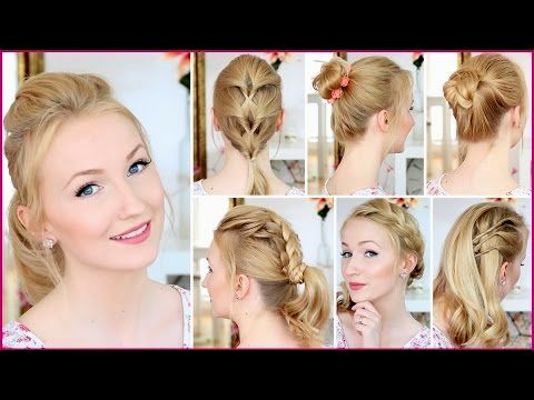 terribly cool fast updos model-fancy fast updo wall