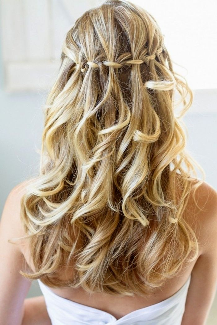 fresh long hair style online Incredible Long Hair Styling Wall