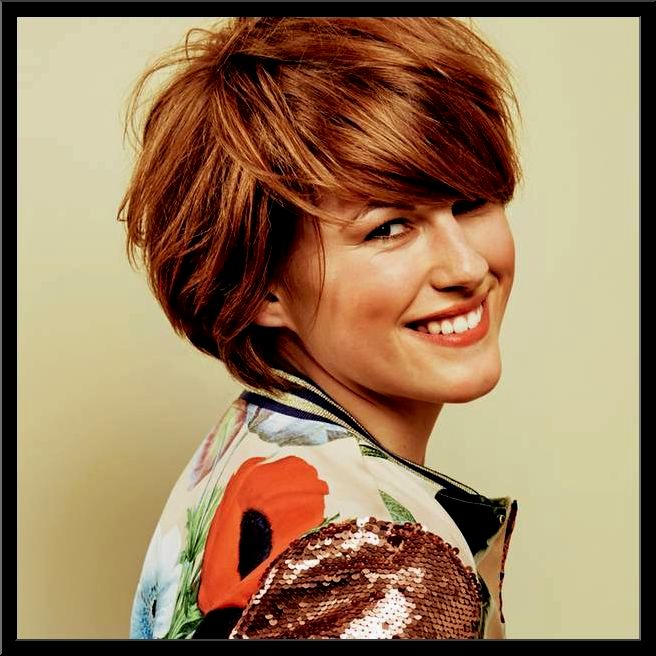 excellent bob hairstyles with curls ideas-Fancy Bob Hairstyles With Curls Models