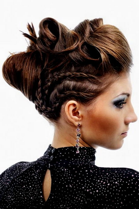 Beautiful Updos Banana Gallery Best Of Updos Banana Inspiration