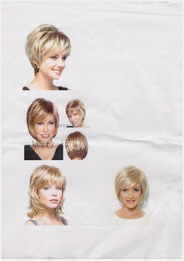 Beautiful Synthetic Hair Wigs Cheap Photo Picture Fantastic Synthetic Hair Wigs Cheap Models