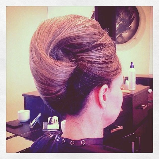 excellent updo banana decoration-Beautiful updo banana architecture