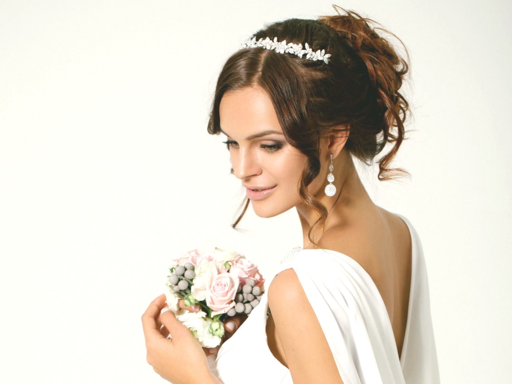 Excellent wedding hairstyles make your own gallery-Cool Wedding Hairstyles Do It Yourself Decor