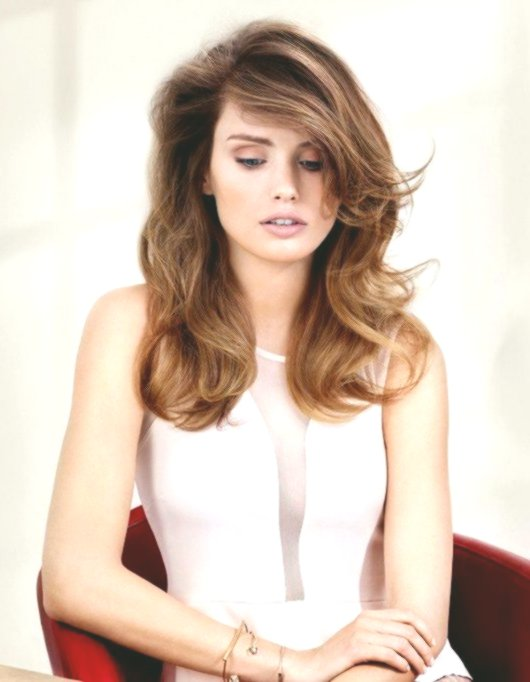 modern hairstyles shoulder length stage design Terrific hairstyles shoulder length tiered wall