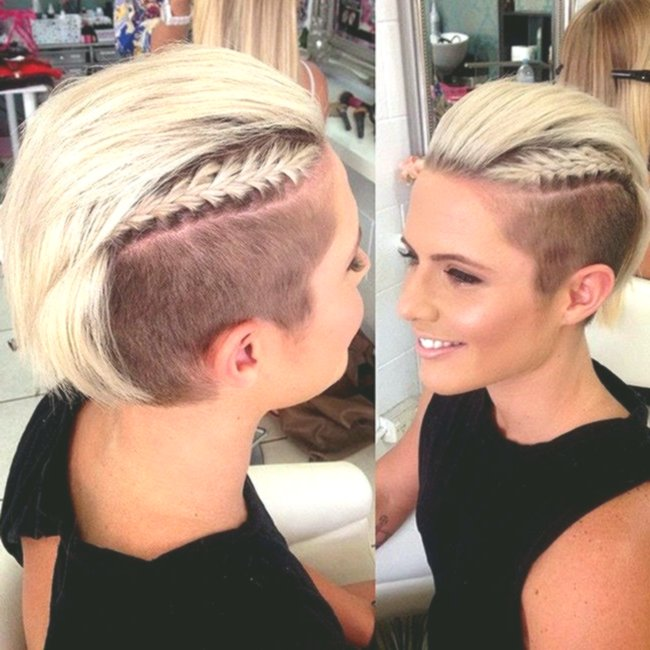 awesome cool trendy hairstyles 2018 pattern-Amazing Trendy Hairstyles 2018 Gallery
