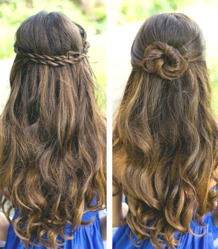 Latest hairstyles open hair collection-Stylish Braiding Hairstyles Open Hair Decoration