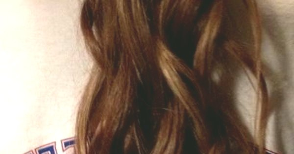 Sensational cute wavy hair decoration - fresh wavy hair concepts
