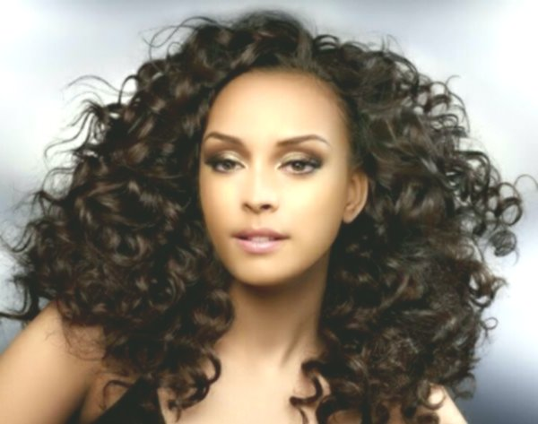 beautiful beautiful hairstyles with curls decoration-Charming beautiful hairstyles with curls models
