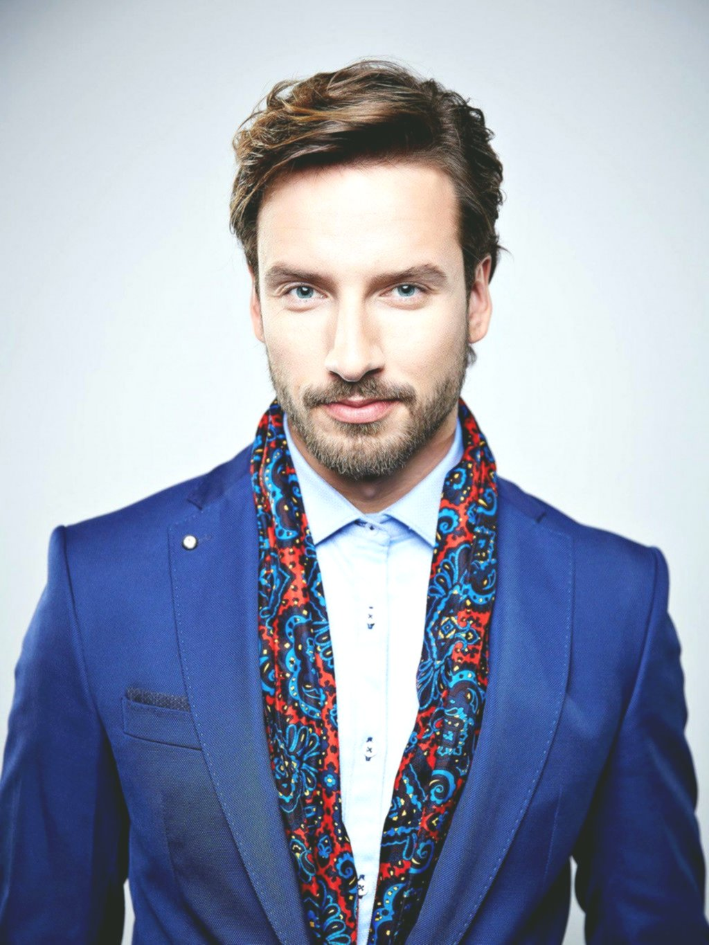Stylish trendy hairstyles for guys pattern - Awesome Trendy Hairstyles For Boys Portrait