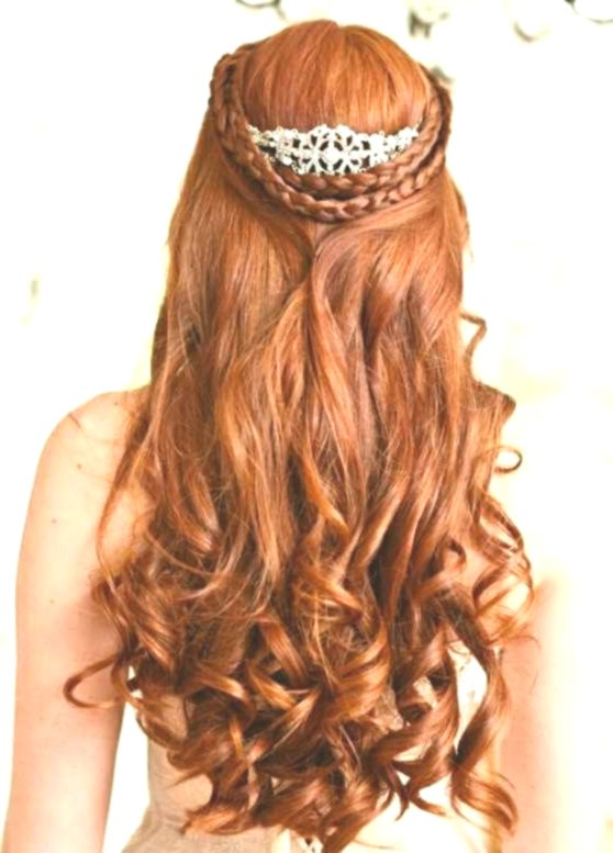 Terribly Cool Wedding Hairstyles Lure Online Charming Wedding Hairstyles Curl Collection