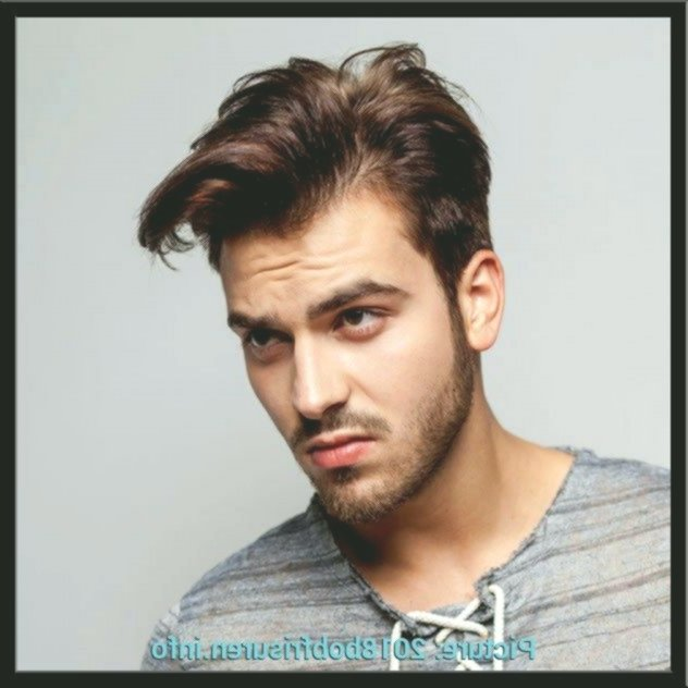 Excellent Men Hairstyles Round Face Model Modern Men Hairstyles Round Face Decor