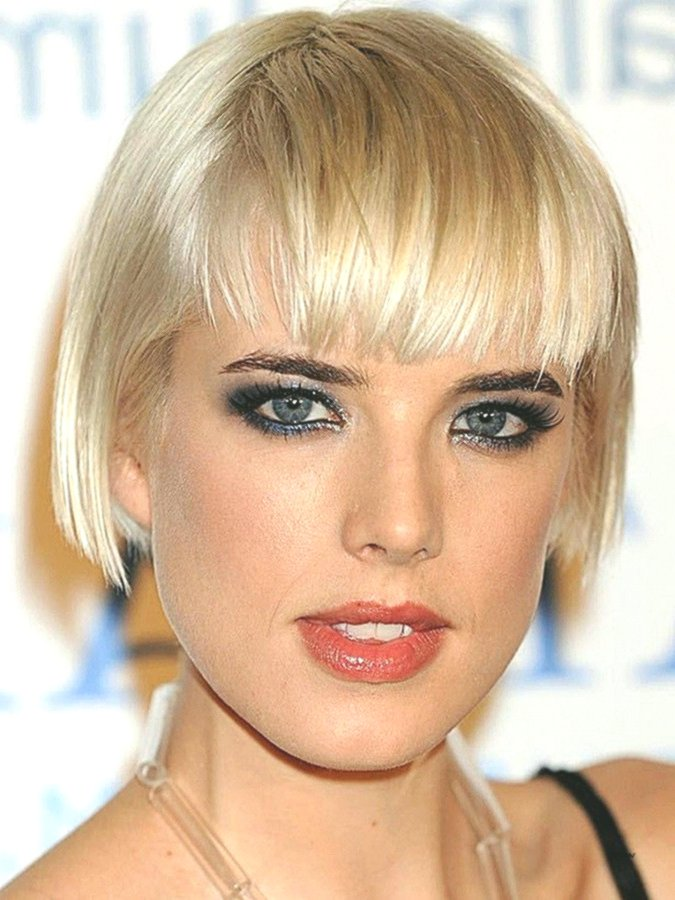 lovely short haircut décor-awesome short haircut pattern