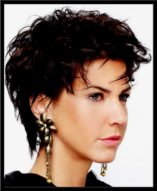 Amazing awesome haircut curls collection-Finest haircut curls pattern