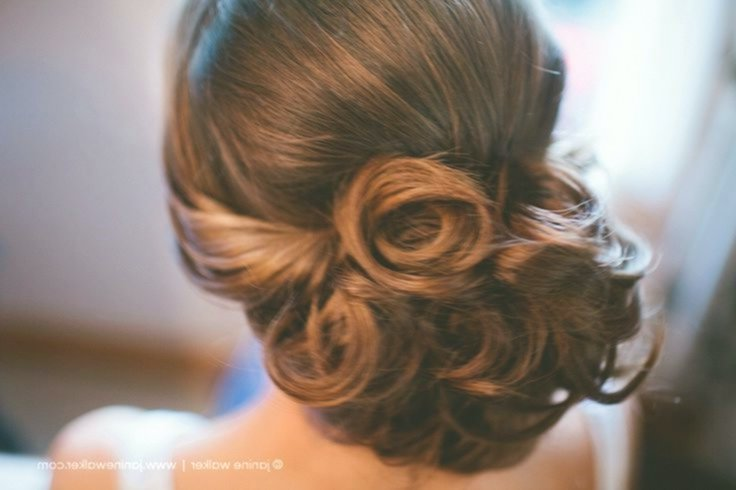 Lovely Tiered Hair Collection - Amazing Tiered Hair Photography
