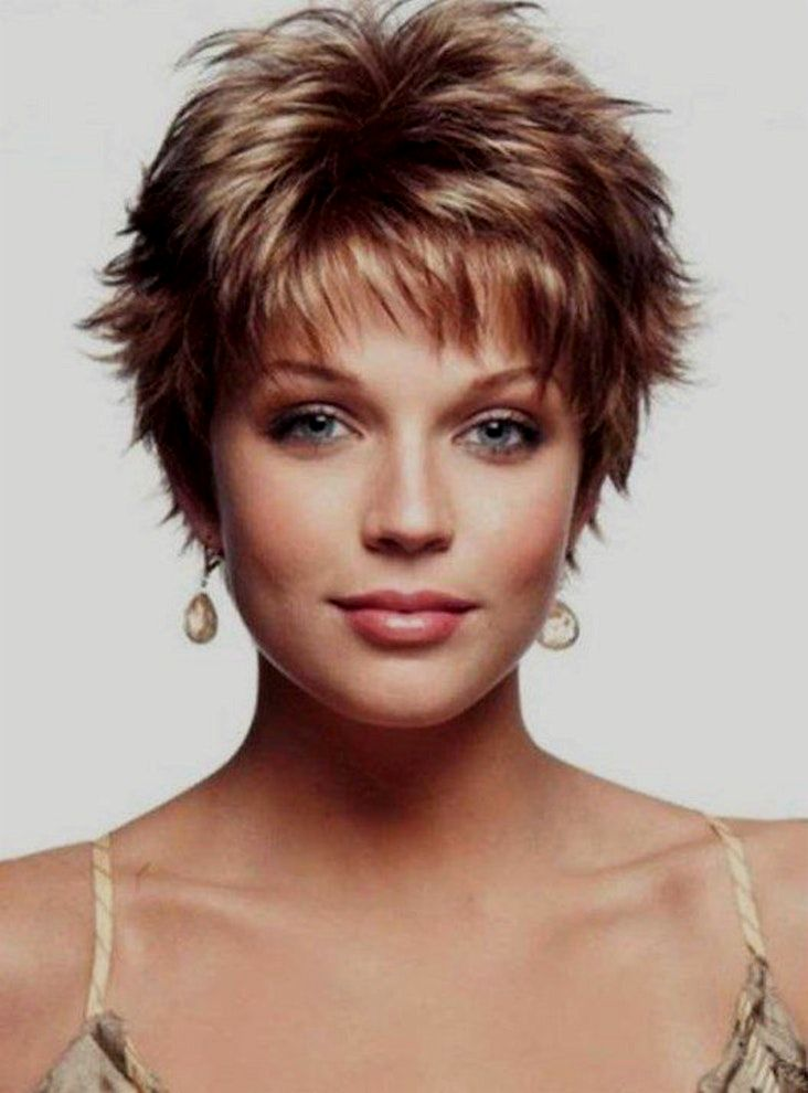 excellent short hairstyles for women over 50 Idea-Top Short Hairstyles For Women 50+ Architecture