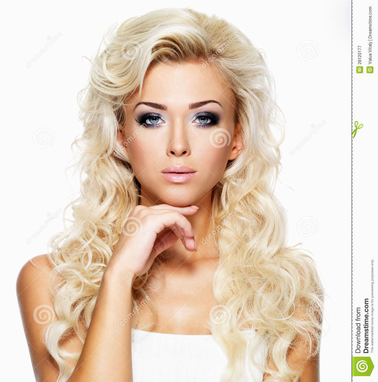 contemporary hairstyles with long hair Photo Stylish hairstyles with long hair models