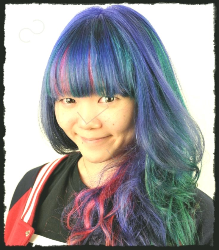 contemporary pastel pink hair ombre construction layout-Stylish pastel pink hair ombre photo